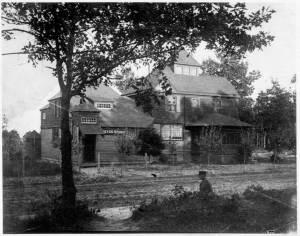 Peto's Studio, circa. 1900