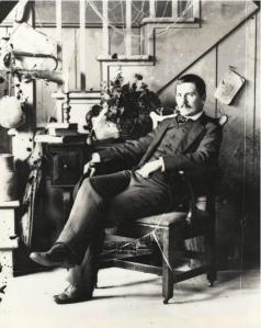 John Frederick Peto, 1854-1907